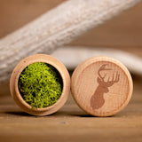 Antler Ring Gift Box - Great for Giving Any Ring