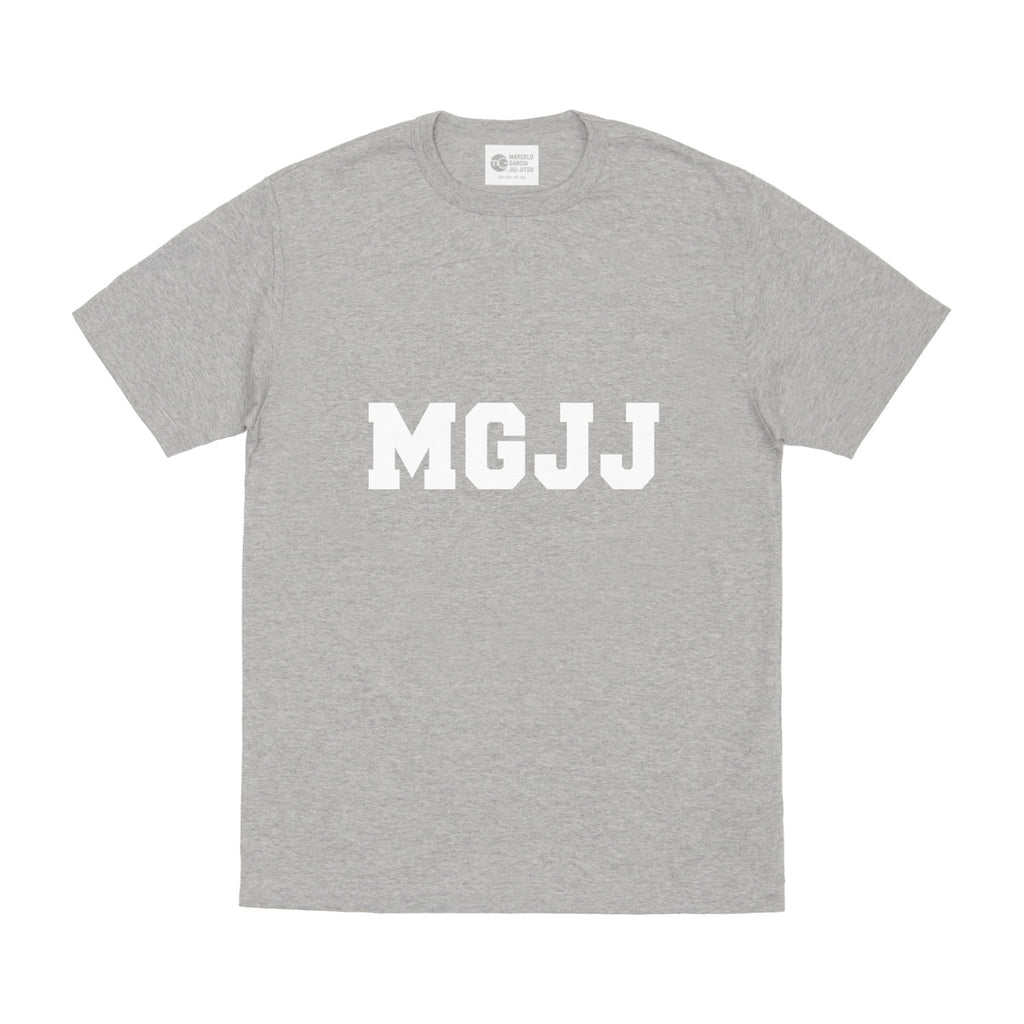 MGJJ College Tee, Heather