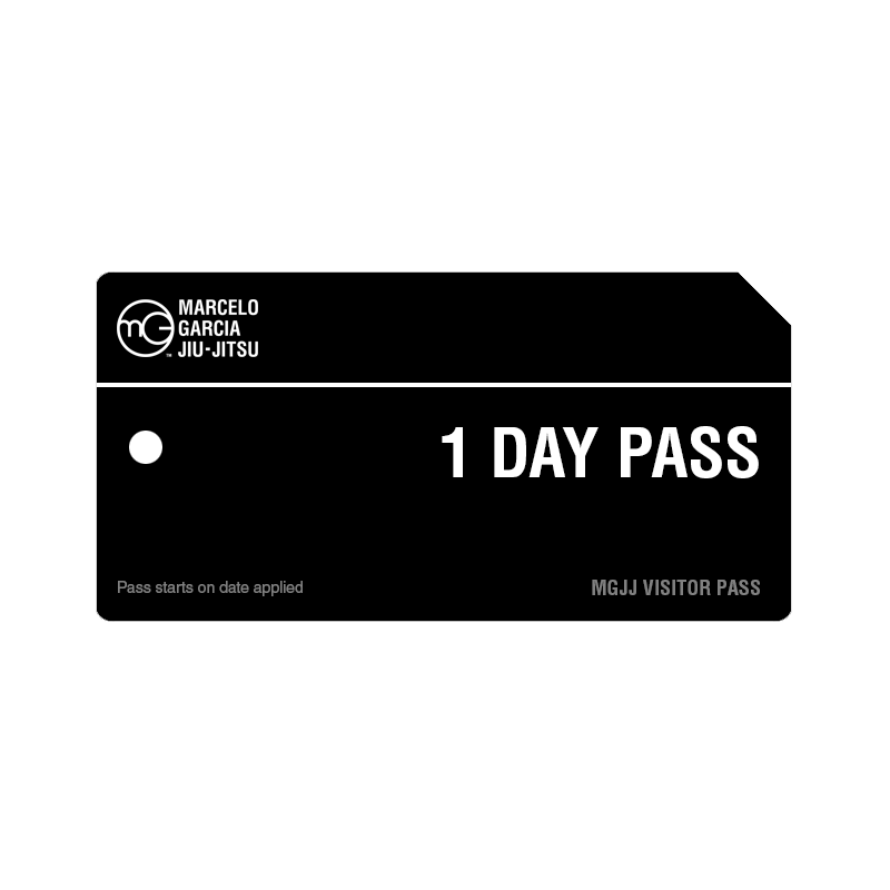 Visitor Passes
