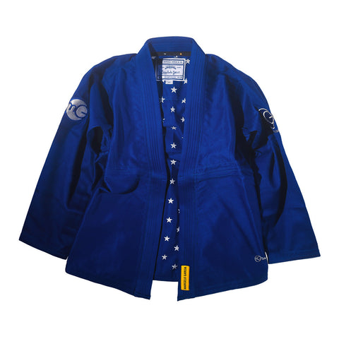 Championship Youth Gi, Blue