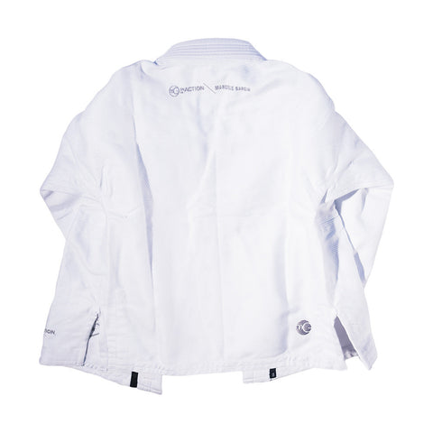 Championship Youth Gi, White