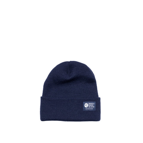 MGJJ Athletic Watch Cap, Navy