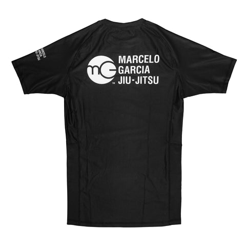 MGJJ Compression Top, SS Black, 10th NYC Anniversary Edition