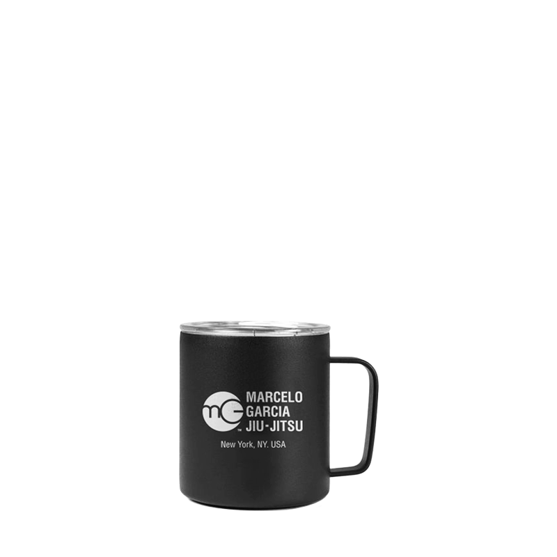 MGJJ Miir® 12oz Camp Cup, 10TH NYC Anniversary Edition