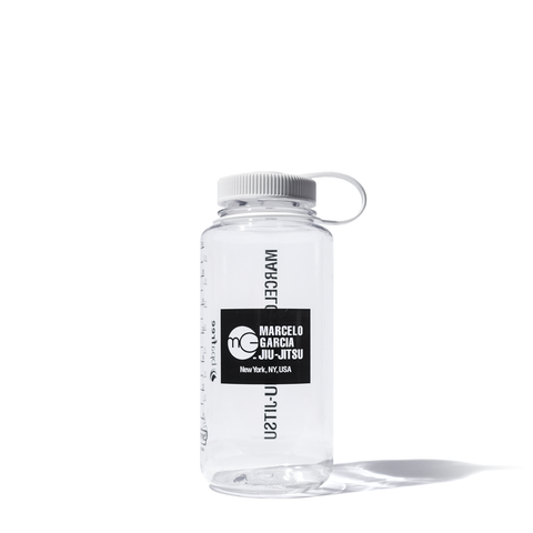 MGJJ Nalgene Water Bottle