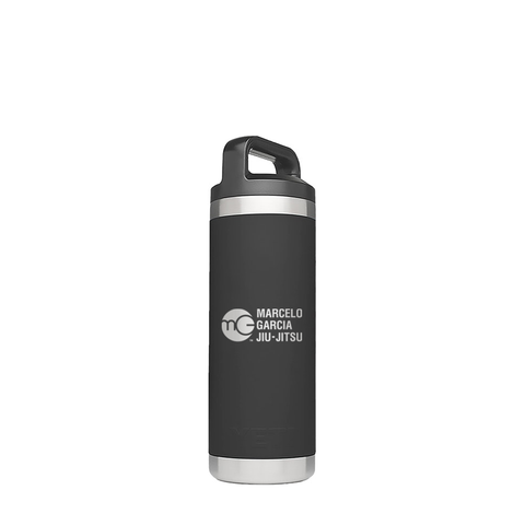 MGJJ Yeti® 18oz Bottle, Black