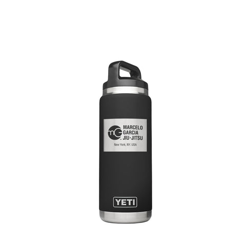 MGJJ Yeti® 18oz Bottle