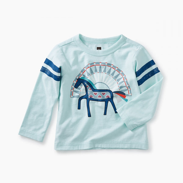 Dakota Baby Graphic Tee (6-9M)