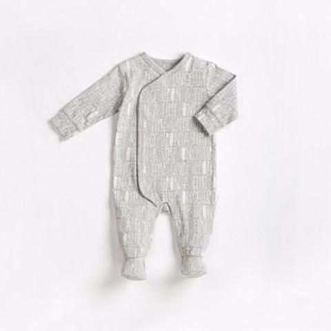 Baby Sleeper Knit