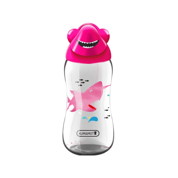 Sippy Straw Bottle