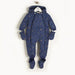 Cosmos Snowsuit - NAVY