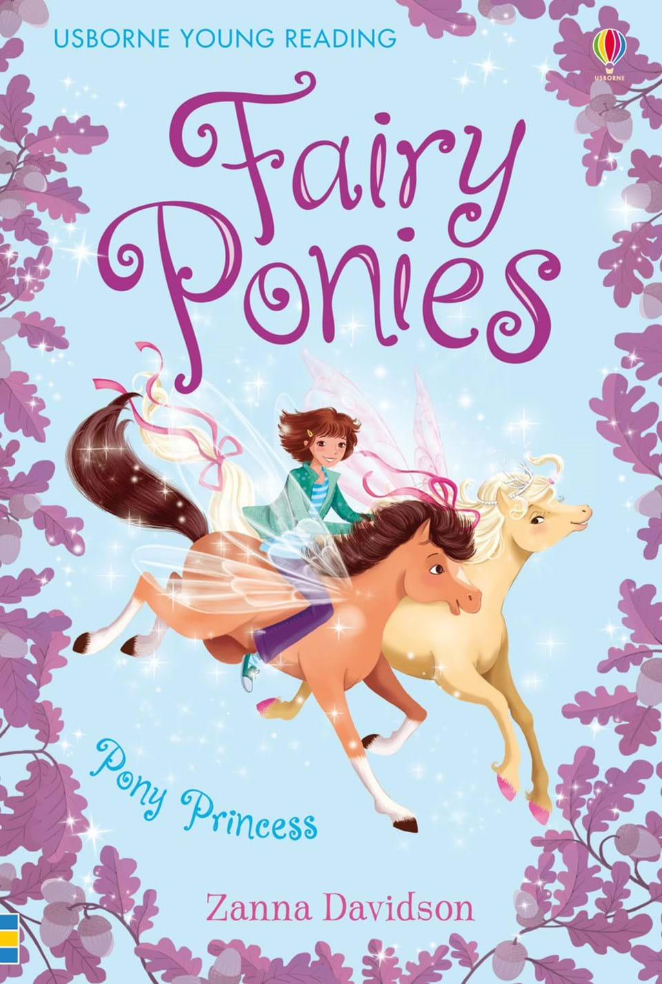 Fairy Ponies Pony Princess