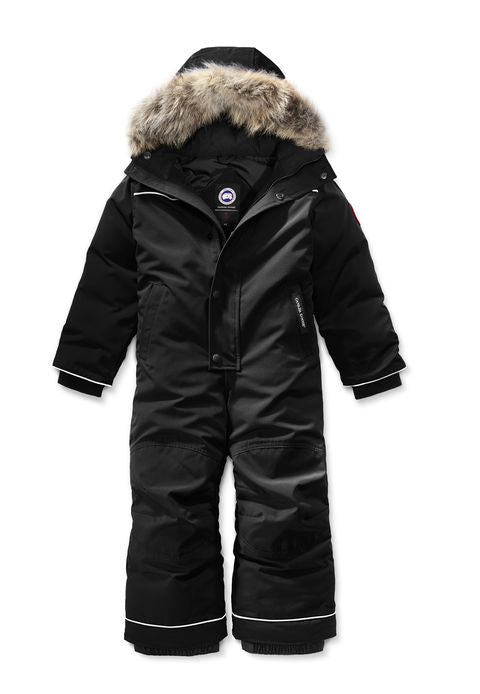 Kids Grizzly Snowsuit