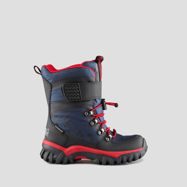 Turbo Nylon Snow Boot