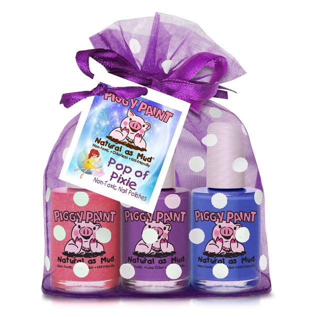 Pop of Pixie Gift Set