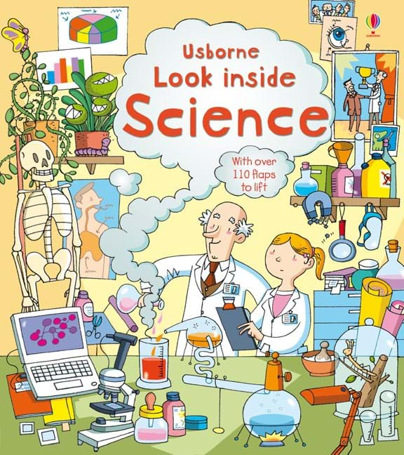 Look Inside : Science