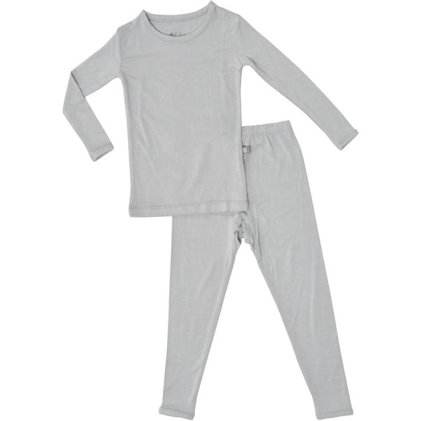 Toddler Pajama in Storm