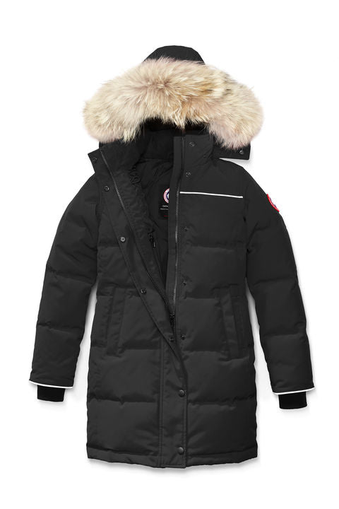 Youth Juniper Parka