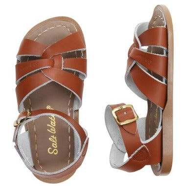 Salt Water Sandals The Original - Tan