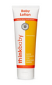 Thinkbaby Baby Lotion, Unscented (8oz)