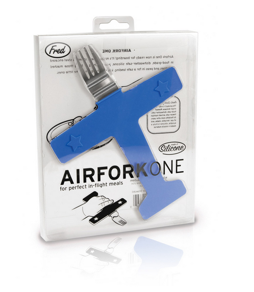 Airfork One Children's Fork