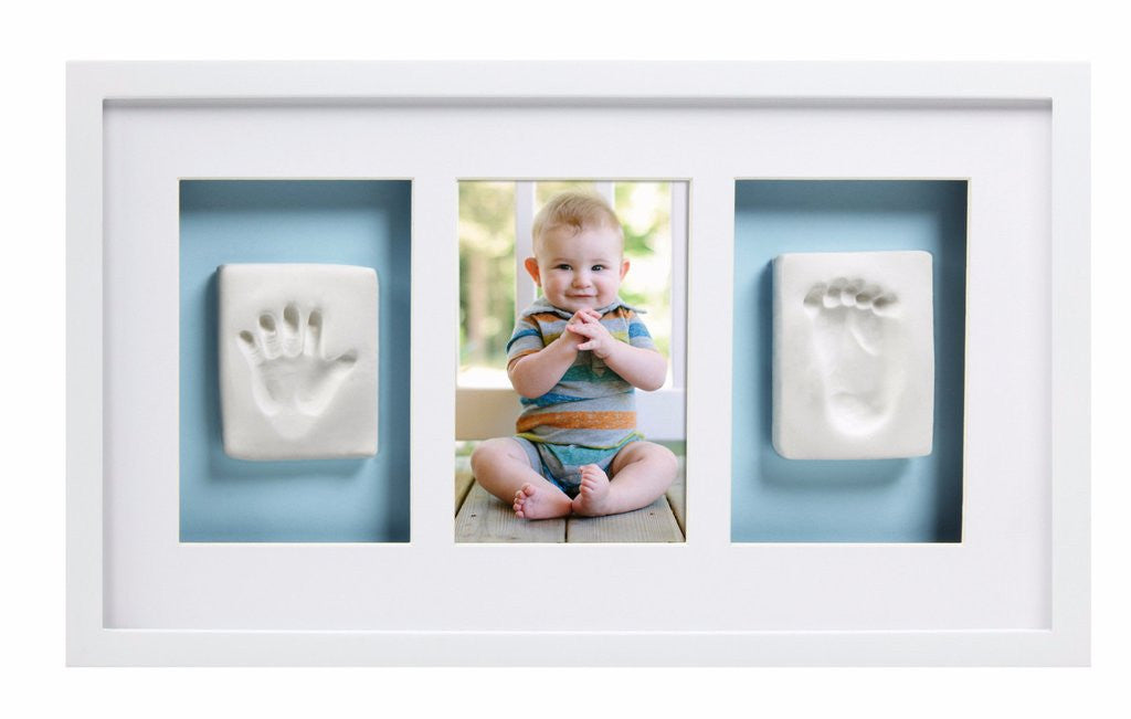 Babyprints Deluxe Wall Frame