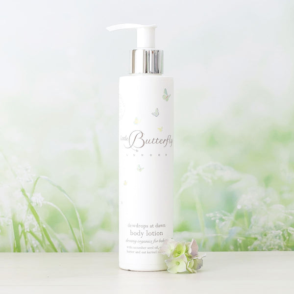Dewdrops at Dawn – Body Lotion 200ml