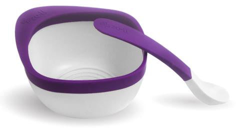 Mash - Bowl and Spoon Kit