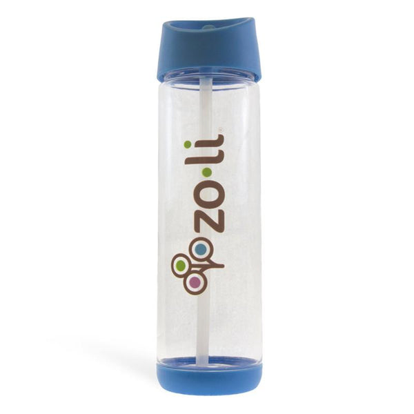Pip Straw Water Bottle