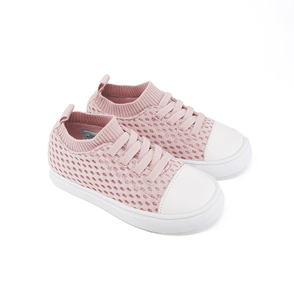 Shoreline Slip-on Shoes - Haze Pink