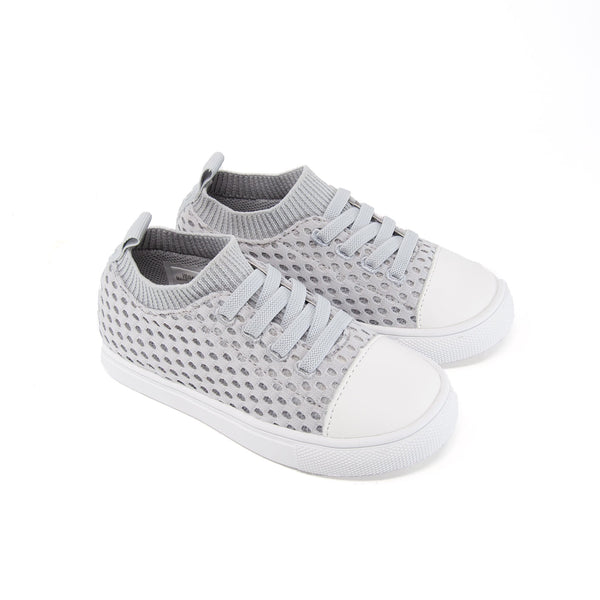 Shoreline Slip-on Shoes - Haze Grey