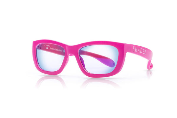 """Shadez"" - Blue Light Protective Glasses (16+)"