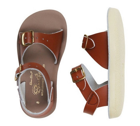Salt Water Sandals Surfer - Tan