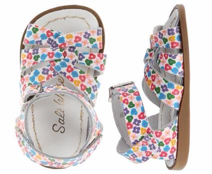 Salt Water Sandals The Original - Floral