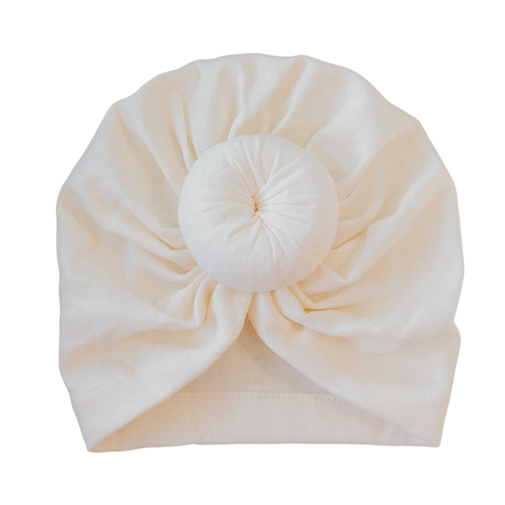 The Knot Turban Hat