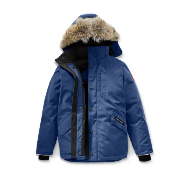 Youth Logan Parka
