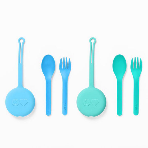 Fork, Spoon + Pod Sets