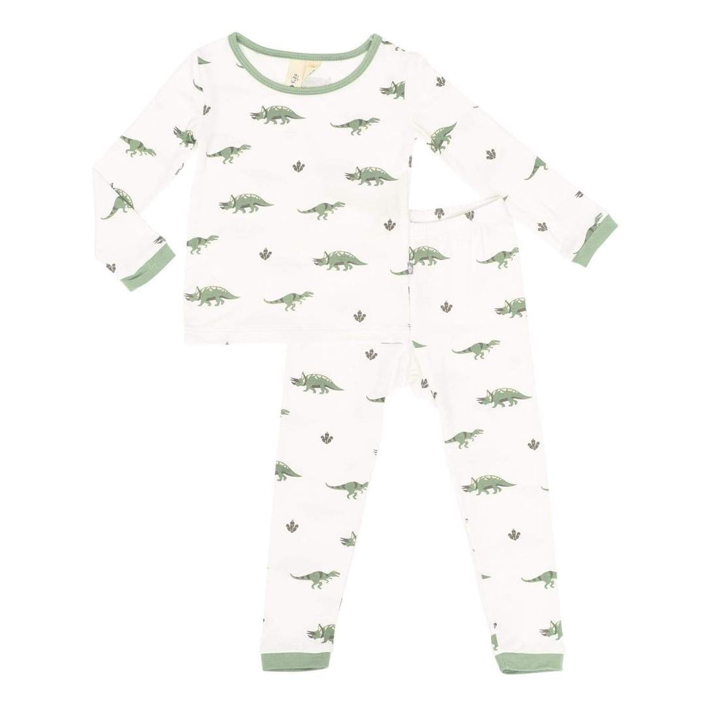 Toddler Pajama set in Dino