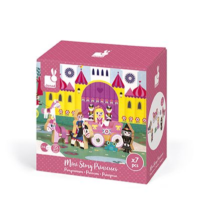 Story Box Princess