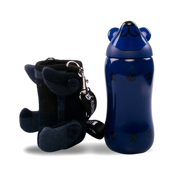 Little Bear Water Bottle 260ml