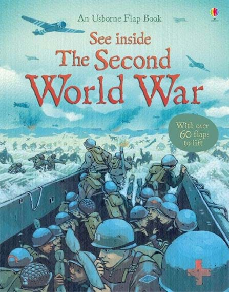 See Inside: The Second World War