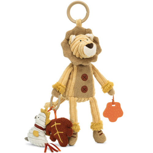 Cordy Roy Activity Toy - Lion