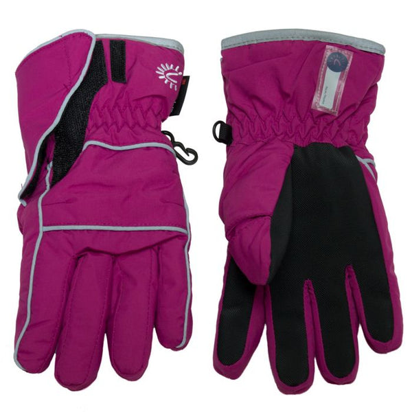 Kids Glove - Fuschia (S)