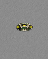 2020 Spring Thunder Beach Official Pin