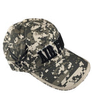 Air Force Camo Cap