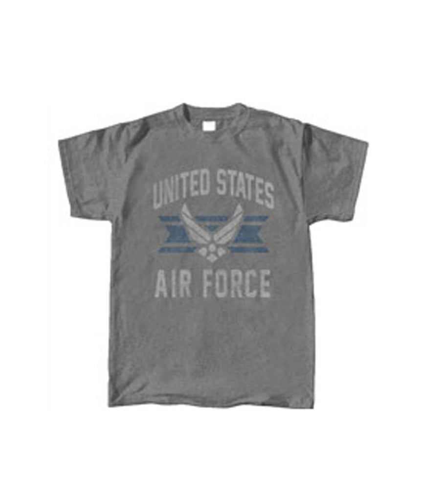 Air Force Vintage Graphite T-Shirt