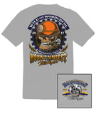 2017 MountainFest Coal Miner Ice Grey T-Shirt