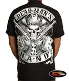 Dead Man's Hand Work Shirt