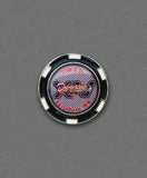 2015 Delmarva Casino Chip Official Pin