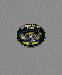 2019 Spring Thunder Beach Official Patch